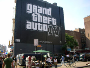 What Is Meant By Gta 4 Game?