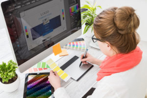 What are the reasons to hire graphic designer?