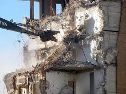 Why to choose the demolition services for removing old buildings?