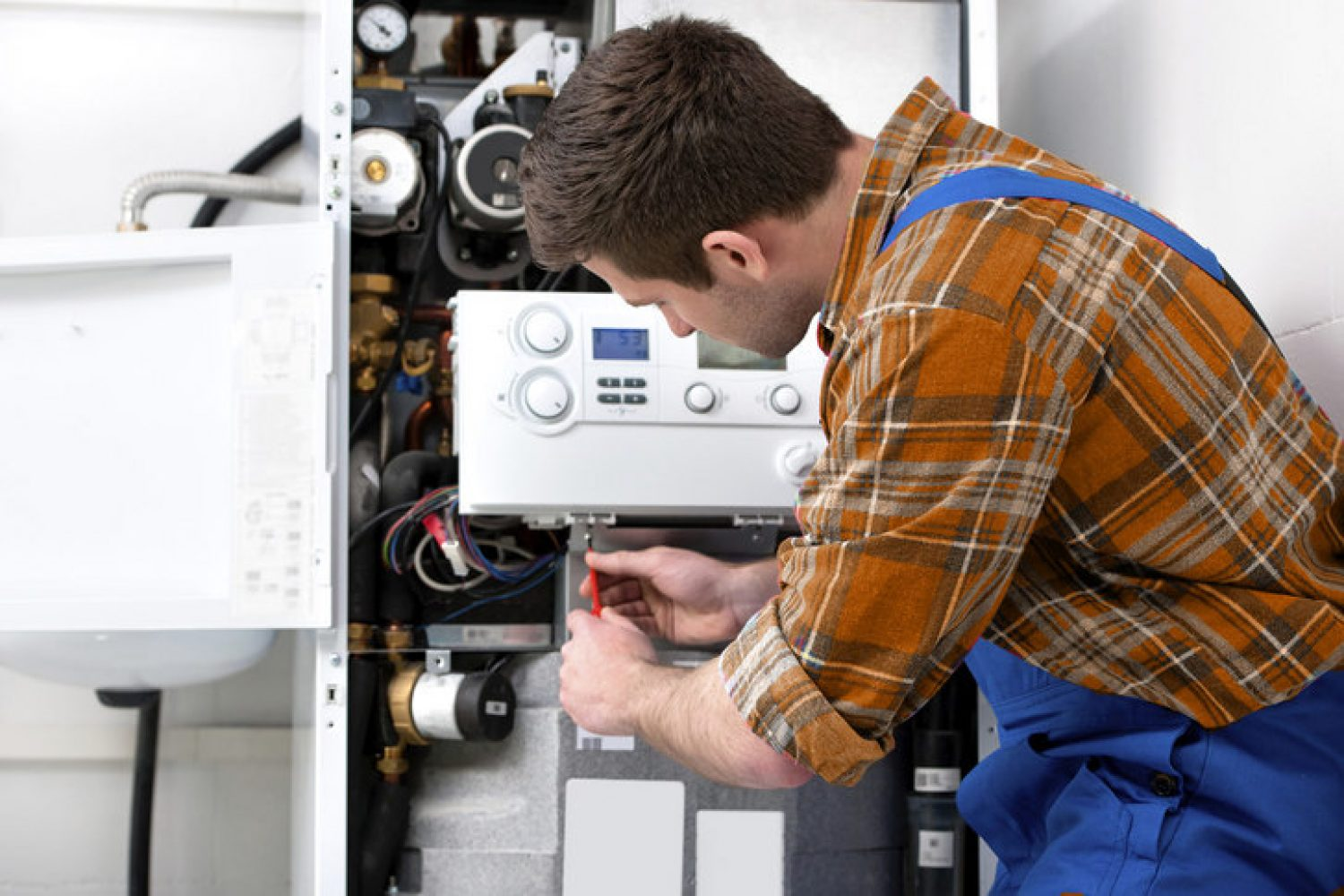 Are You Waiting For The Best Hot Water System Installation In Brisbane?