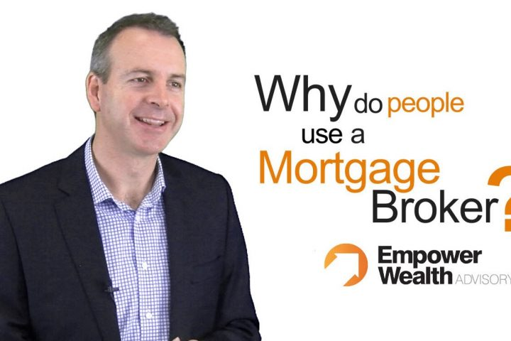 What Are The Benefits Of Choosing Mortgage Broker?