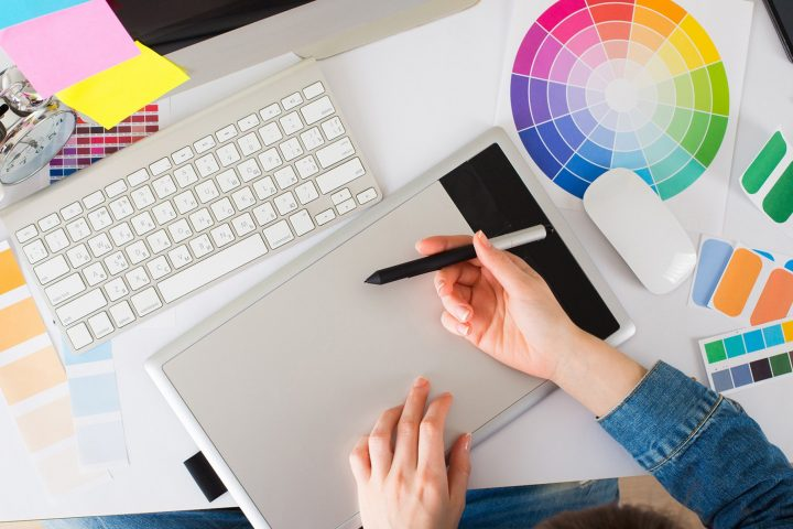 What Is Graphic Design Training?