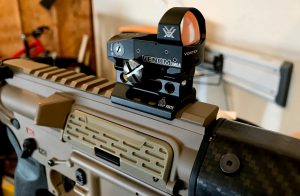Vortex Venomred Dot Scopes Aim At Target Acquisition And Also Accuracy