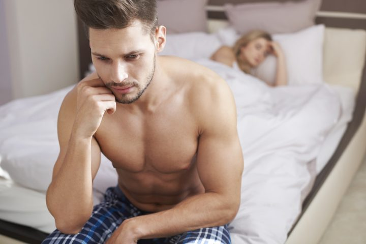 Don't Live With Diabetic Erectile Dysfunction
