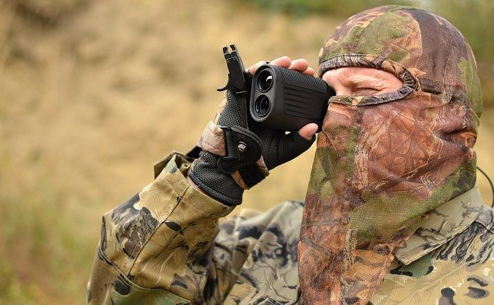 Benefits of Making Use of Laser Rangefinders for Hunting and Golf