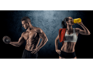 You're Muscle Gain Diet Regimen