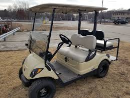 When buying made use of gold custom golf carts