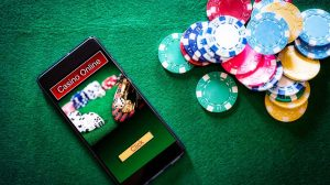 Texas Holdem Event Online Poker Strategy – Betting Is Interacting.