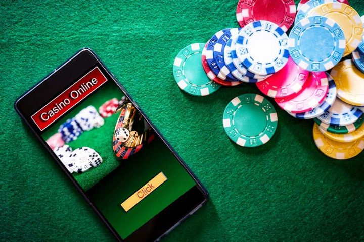 Bingo and Slots Gambling Establishments Online