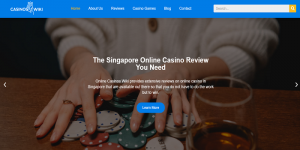 Keno – It's Types, Variations and Winning Tips for Online Casino Singapore